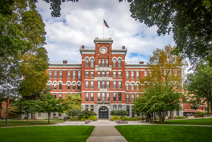 Admissions Considerations